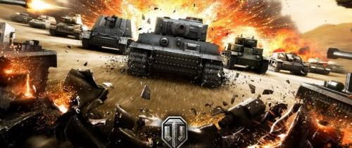 Разработчик World of Tanks купил австралийскую компанию BigWorld