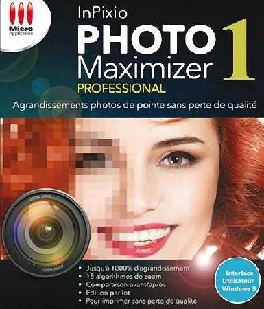 InPixio Photo Maximizer Pro 2012 v 1.0.24932.0