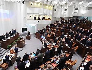 «Антимагнитский закон» одобрили все 143 сенатора