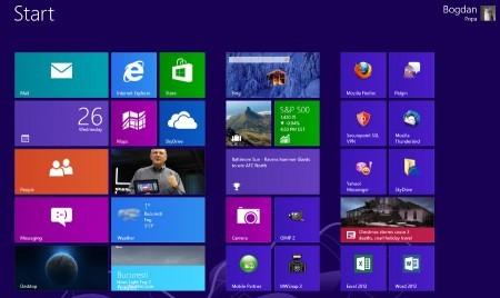 Windows 9 уже в следующем году?