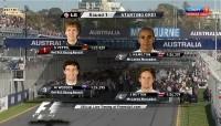 Формула 1: Гран-При Австралии 2011 - Мельбурн. Гонка (2011) SATRip