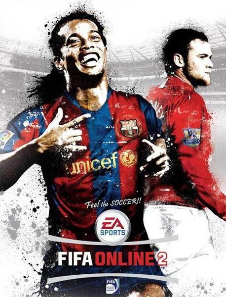 Fifa Online 2 (2012/ENG)