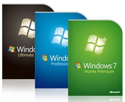 Windows 7 SP1 (2011) Оригинальные образы + Narrow menu {x86, x64 Rus}