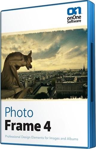 OnOne PhotoFrame v4.6.7 Professional Edition (x86/x64)
