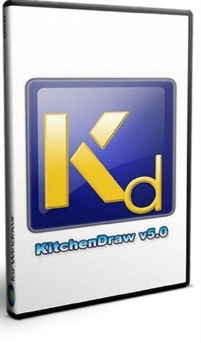KitchenDraw 5.0e Kitchen Draw + Extras