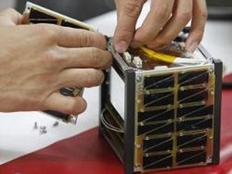Кореец своими руками сделал космический спутник за $500