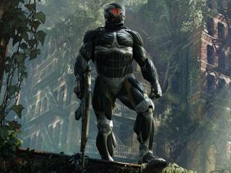 В Crysis 3 будет отличная система AI