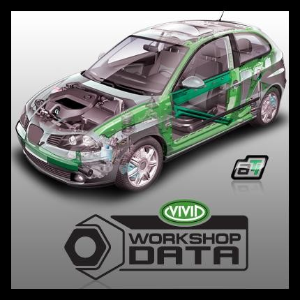 Vivid WorkshopData Ati v12.1