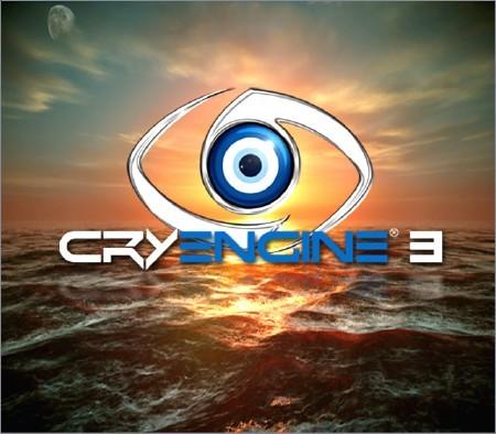 CryENGINE 3 Free SDK 3.4.0.3696 (2012/ENG)