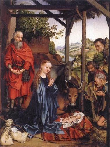 Artworks by Martin Schongauer