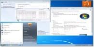 Windows  7 Максимальная SP1 Only Rus (x86/x64) 23.12.2011