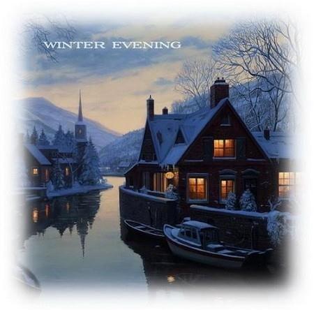 VA - Winter Evening (2012)