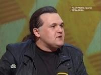 Давайте мириться! / Распутина и Ермаков (эфир от 28.03.2011) SATRip