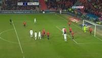 Футбол. Обозрение отборочного турнира к Чемпионату Европы – 2012 (2011) IPTVRip
