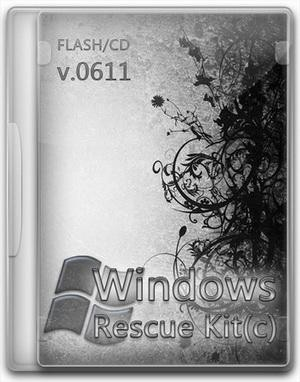 Rescue Kit(c) CS v.0611 FLASH/CD (2011/RUS)