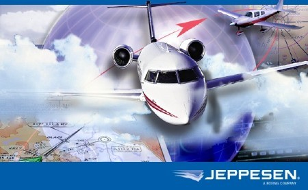 Jeppesen 2011 13 1113 Full World VFR Europe (28.06.11) ���������� ������