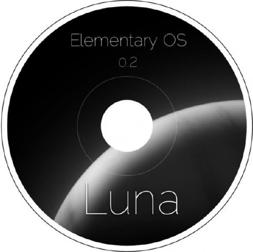 Elementary OS Luna (Unstable) Daily Build [i386 + amd64] (2xCD)