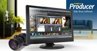 Photodex ProShow Producer 5.0.3276 + Effects