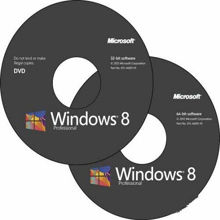 Windows 8 Professional (X86/X64) Retail AIO By DevScene + KMS Activator v1.51