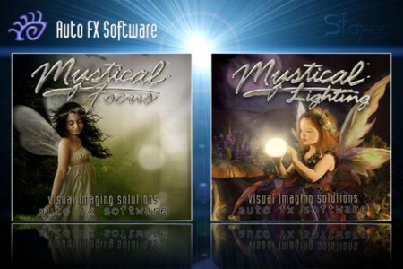 Auto FX 2.111 Supported Photoshop CS-CS5.1