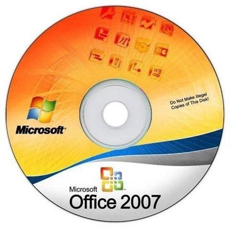 Microsoft Office 2007 with SP3 12.0.6607.1000 VL