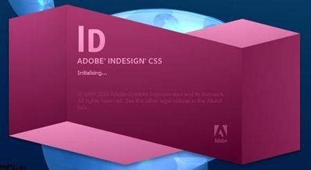 Adobe InDesign CS 5.5 Premium 7.5 (Русская версия)