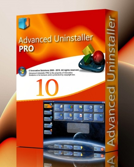 Advanced Uninstaller PRO v10.5.3 Portable