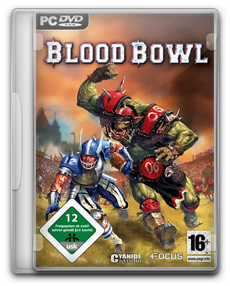 Aliens: Colonial Marines (Wii U). LEGO City: Undercover (Wii U). Blood Bowl (xbox 360) - Gam