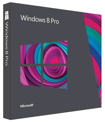Windows 8 Pro with WMC RUS-ENG x86-x64 -4in1- (IL)LEGAL v6.2.9200.16384