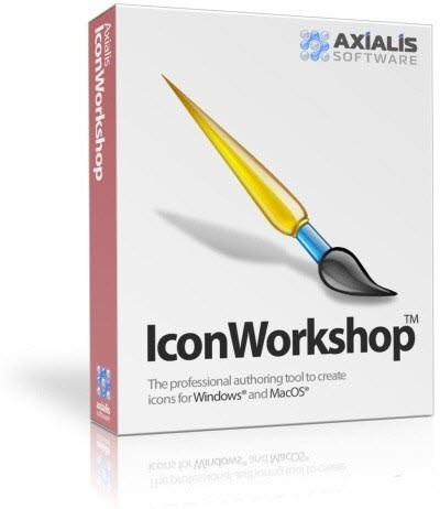 Axialis IconWorkshop v6.70 Professional Edition retail