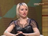 Давайте мириться! / Рудковская и Батурин (эфир от 29.03.2011) SATRip