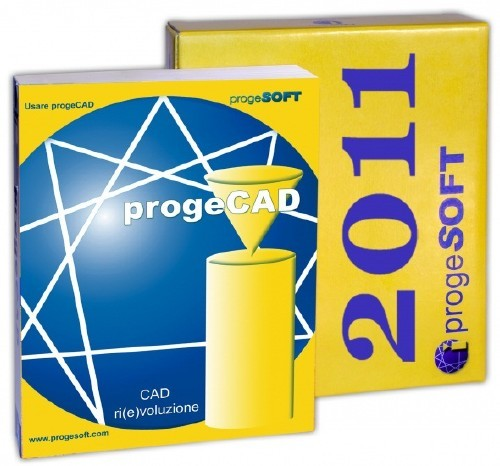 ProgeSoft ProgeCAD Professional 2011 v 11.0.8.32