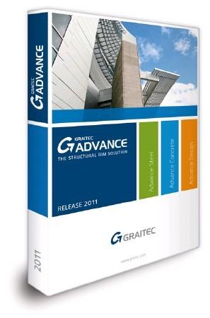 Graitec Advance [ 2011, SPYRAL (DVD) ]