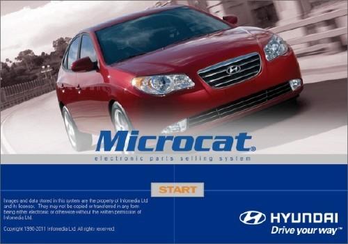 Microcat Hyundai 2011/06 (29.06.11) Русская версия