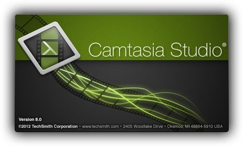 TechSmith Camtasia Studio 8 0 1 Build 897