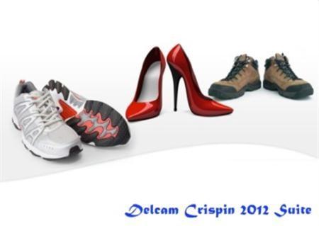 Delcam Crispin 2012 Suite 32bit & 64bit