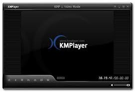 The KMPlayer 3.4 Beta