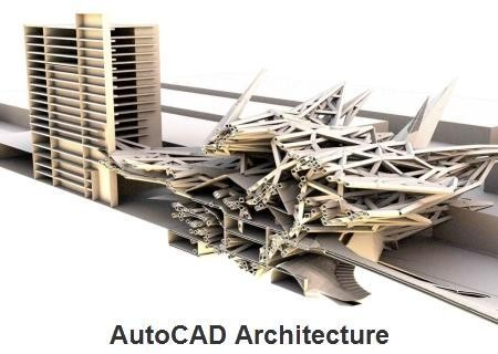 Autodesk AutoCAD Architecture 2012 SP2 Build F.205.0.0-XFORCE (ENG/RUS)