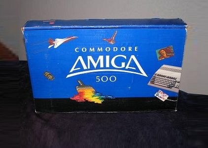 Ultimate Collection for Amiga (Repost)