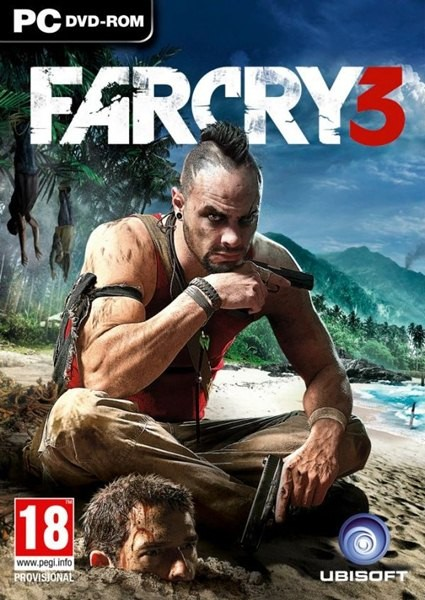 Far Cry 3 v1.03 (2012/Rus/Eng/Repack R.G. Catalyst)