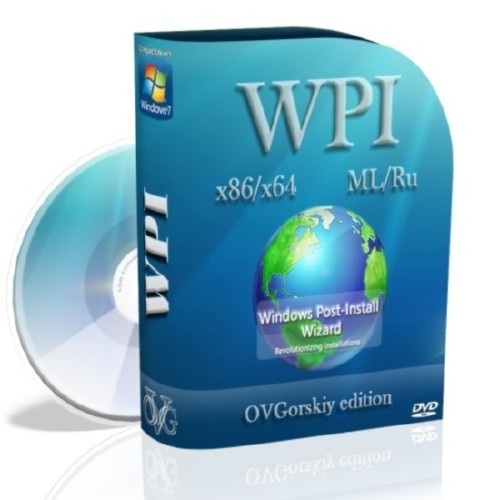 WPI x86-x64 by OVGorskiy® 12.12 1DVD