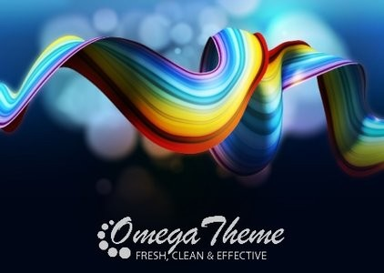 OmegaTheme Templates Collections