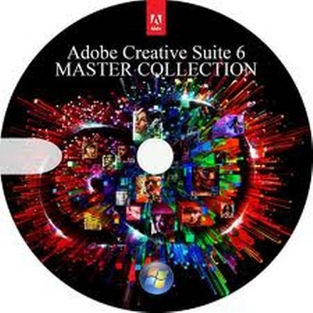 Adobe Master Collection Cs6 Ls16 Multilanguage (2012)