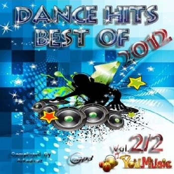 Best Of Dance Hits Vol.2 (2012)