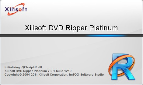 Xilisoft DVD Ripper Ultimate v 7.5.0 Build 20120822 + Rus.