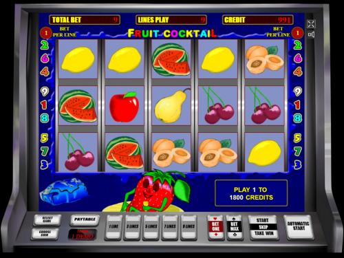 Казино Вулкан - крупный портал с азартными играми