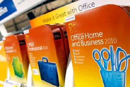Microsoft Office 2010 [ SP1, VL ,RUS � ENG, x86 - x64 (AIO) 2011 ]