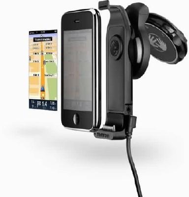 TomTom Europe 1.8 (iphone) + Карта Европы 1.7