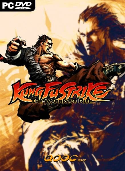 Kung Fu Strike: The Warrior's Rise (2012/ENG/MULTi5/Repack R.G. Origami)