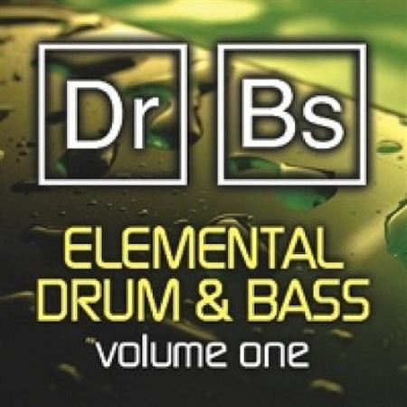 Big Fish Audio Elemental Drum & Bass Vol.1 MULTiFORMAT